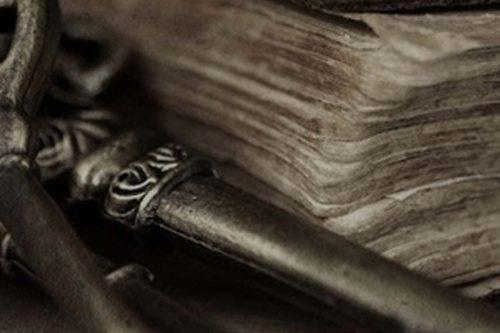 Four Keys for Godly Success