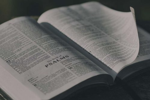 Praying the Bible – A Framework for Unity