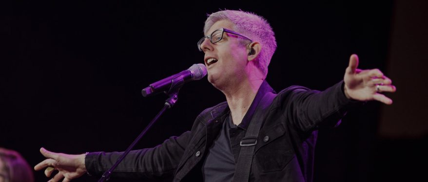 Encountering the Holy Spirit in Worship: An Interview with Matt Maher