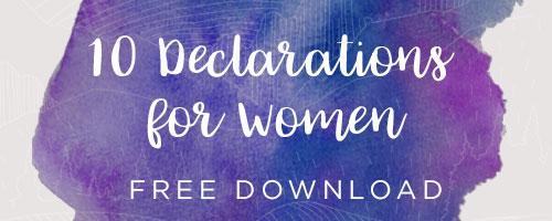 A Time of Breakthrough for Women of God | IHOPKC Blog