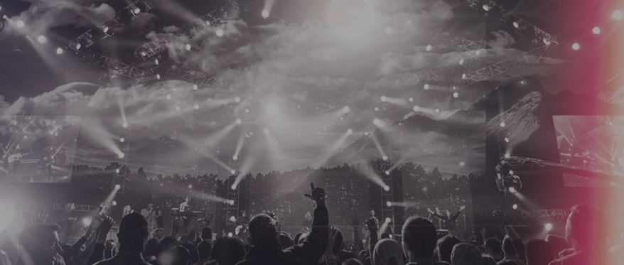 The Power of Live Worship