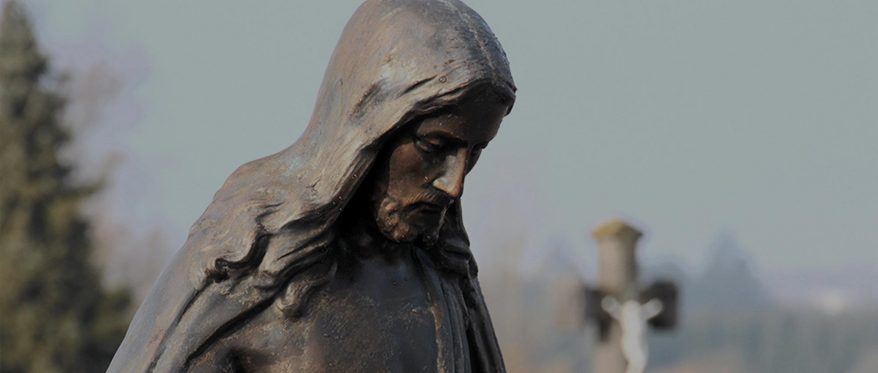 The Beauty of Jesus' Humility