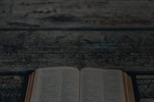 The Greatest Preparation for Ministry: Understanding God's Word