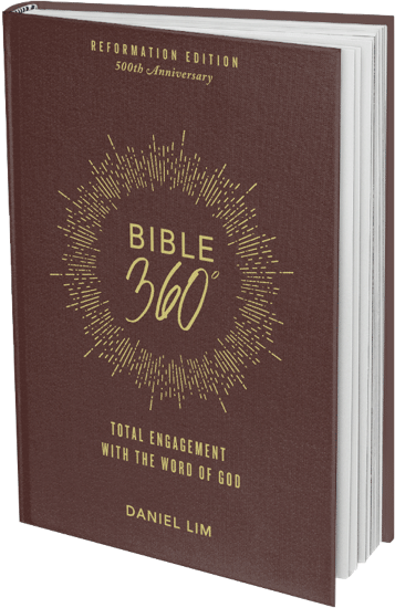 Bible 360: Reformation Edition