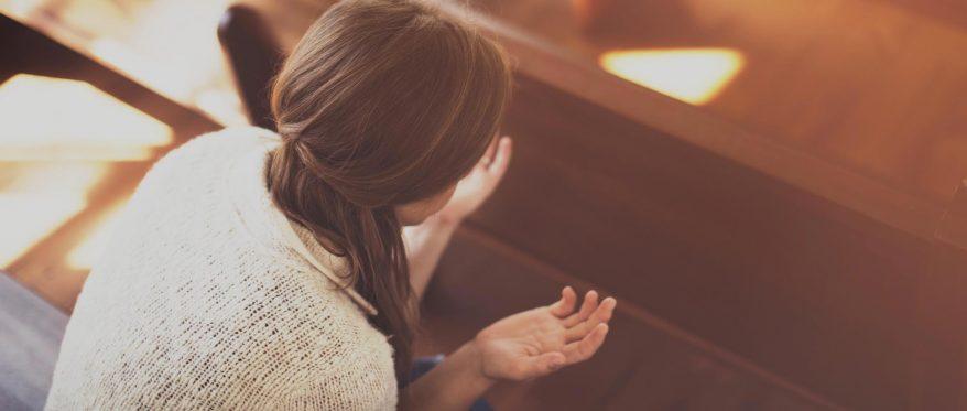 The Secret to Prayer