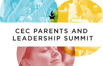 CEC Leadership Summit
