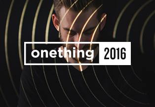 Onething 2016 - Register today