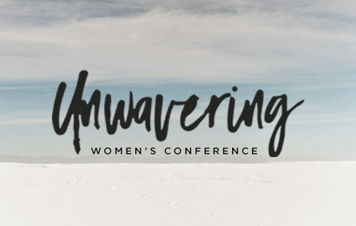 Unwavering Women's Conference