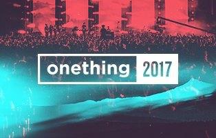 Onething 2017