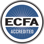 ECFA (Evangelical Council for Financial Accountability) Accredited