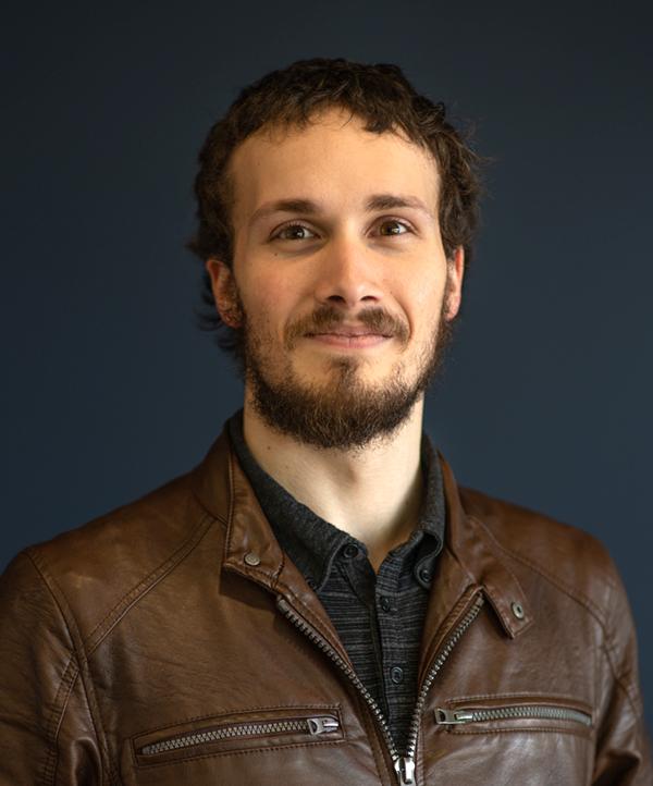 Matthew Maresco