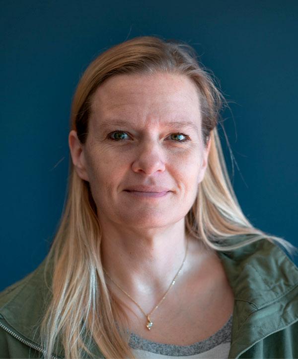 Heather Johnson