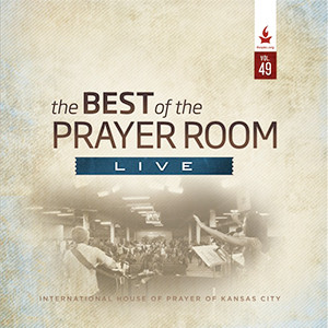 Volume 49 The Best Of The Prayer Room Live