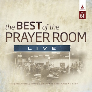 Volume 64 The Best Of The Prayer Room Live