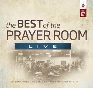 Best of the Prayer Room - Vol. 67