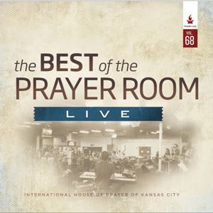 Best of the Prayer Room Live: Volume 68