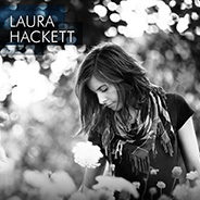 Laura Hacketts Self-titled Album Cover