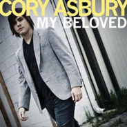 Cory Asbury's Album Cover of My Beloved