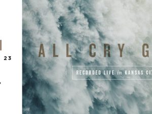 Onething Live: All Cry Glory