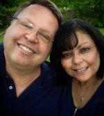 Tim and Olga Erickson