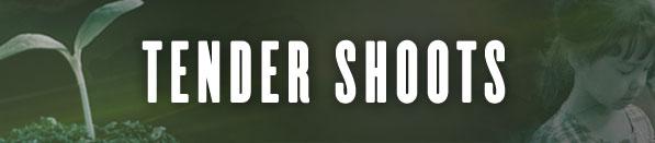 Tender Shoots