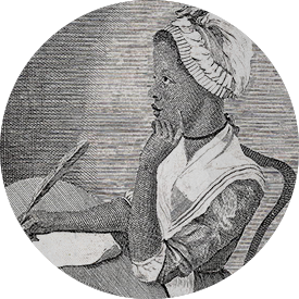 Phillis Wheatley - Malachi Project
