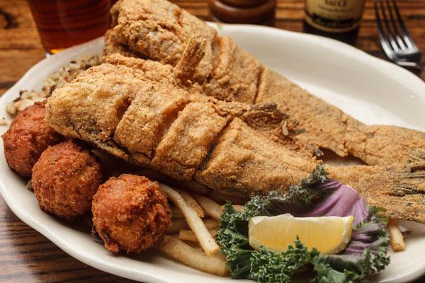 hook up seafood baton rouge