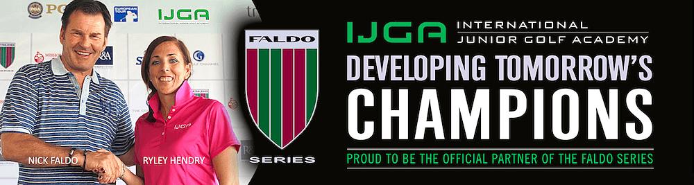 Faldo Series Banner for Website