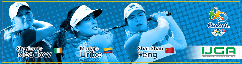 Updates from #Rio2016- Check out what #TeamIJGA is up to