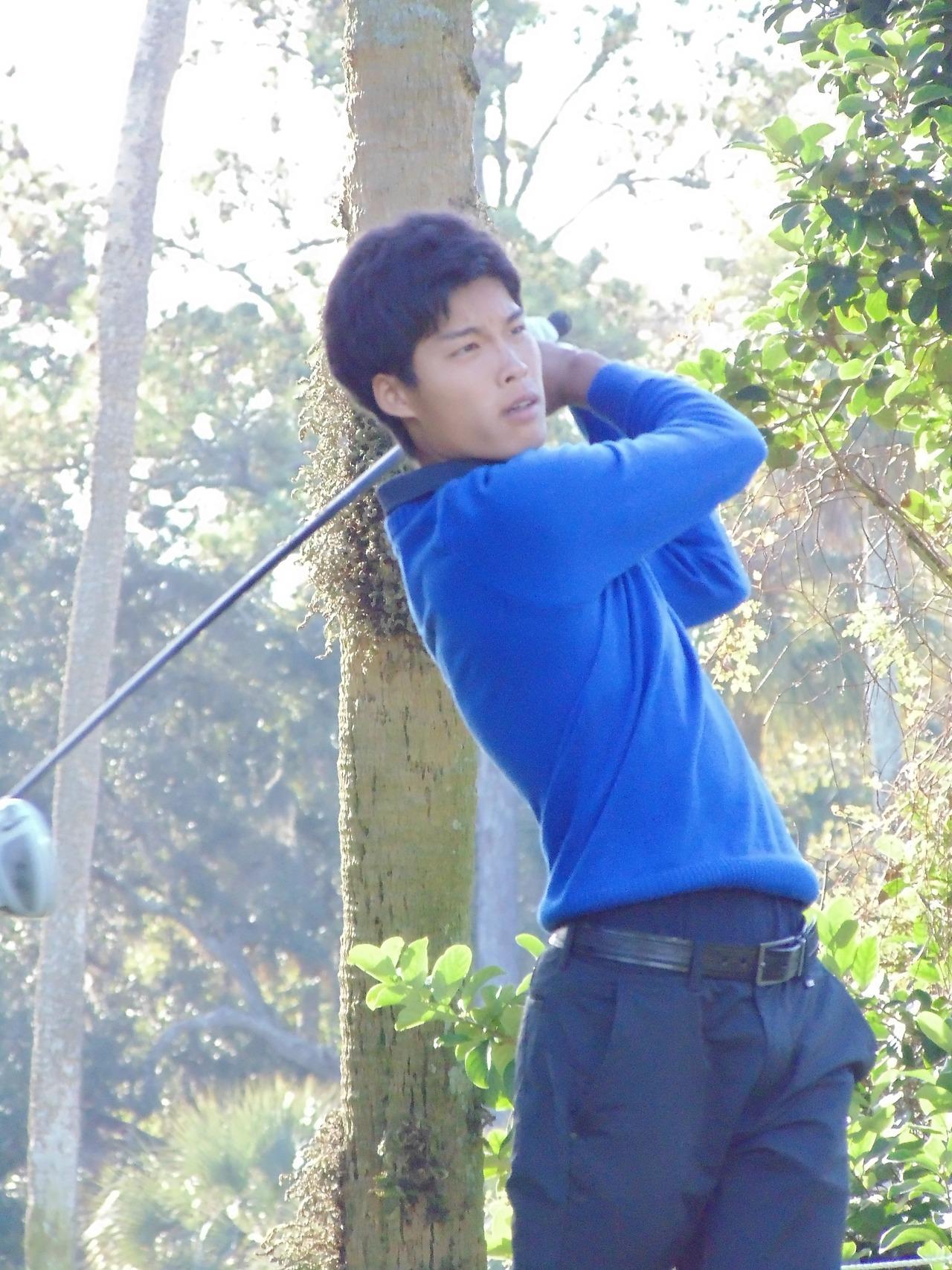 Katsuya Asano Tee