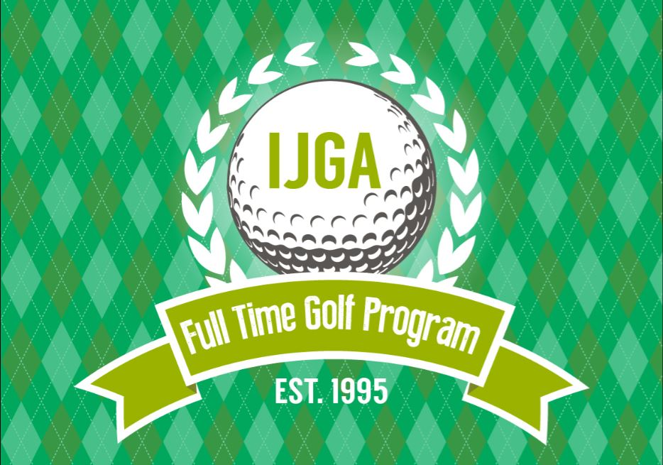 IJGA Full Time Golf Program