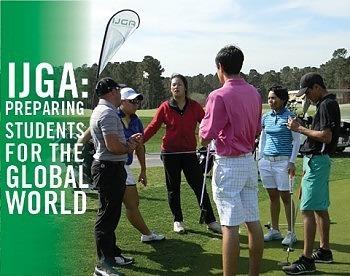 IJGA: Preparing Students for the Global World