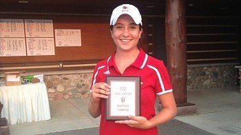 IJGA alums shine in conference championships