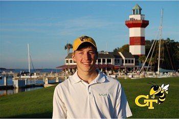 Richy Werenski, IJGA Class of 2010 graduate, featured in Global Golf Post magazine