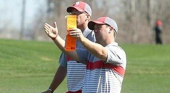 Former IJGA coach, Chris Hill named Head Coach at Pacific