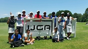 IJGA students record top finishes at AJGA's IJGA Junior Open