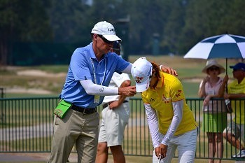 Inside Look: 69th U.S. Women's Open with Kevin Smeltz