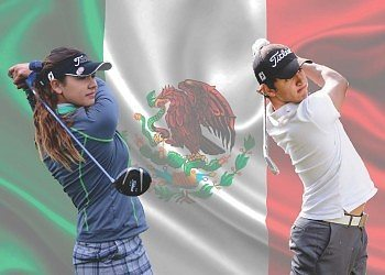 Valdes & Terrazas will represent Mexico in World Team Amateur Championships