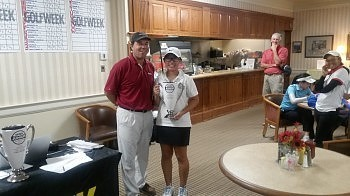 Seven IJGA students finish in top-six at Golfweek Southeast Junior Invitational