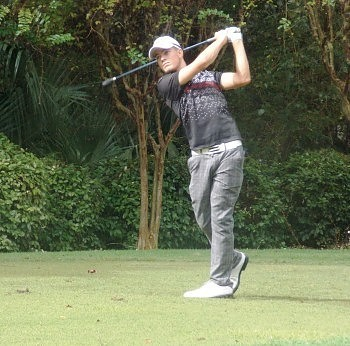 IJGA alumni continue success in NCAA events