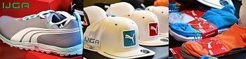 IJGA excited to announce PUMA as Official Apparel Sponsor