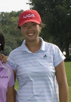 IJGA alumna, Shanshan Feng, wins Sime Darby LPGA Malaysia