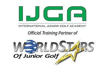 IJGA becomes title sponsor of the World Stars Of Junior Golf Tournament
