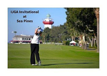 IJGA students shine at IJGA Invitational at Sea Pines