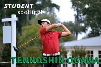 Student Spotlight: Tennoshin Ogawa