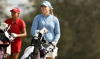 Whaley finishes fourth place at AJGA Winn Grips Heather Farr Classic