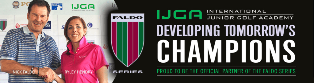 Faldo Series Banner for Website