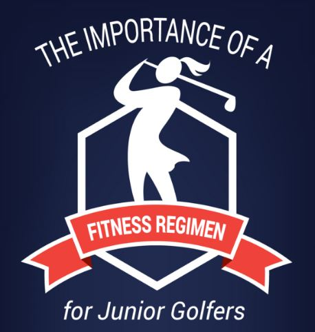 The Importance of a Fitness Regimen for Junior Golfers