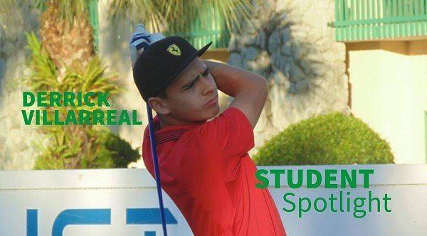 Derrick Villarreal