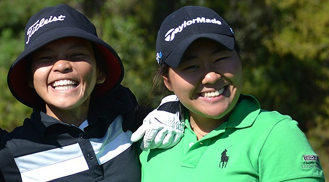 Kim, Puangcharoen, and Tadokoro collect top-five finishes at the North & South Junior